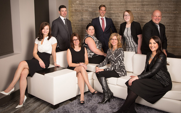 The CORE Real Estate Inc. Team