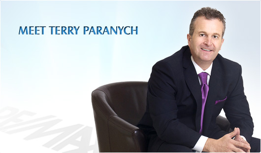 About Terry Paranych