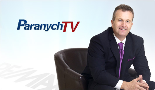 Terry Paranych TV