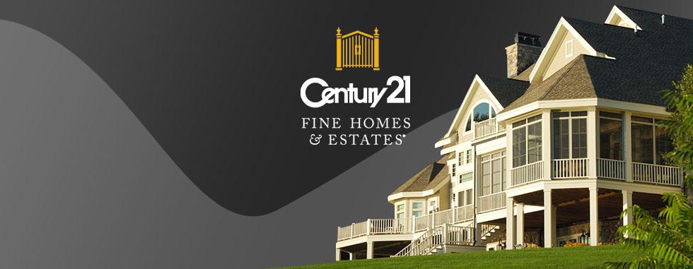 Century 21 Fine Homes and Estates