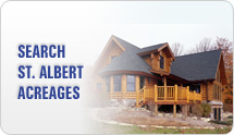 St Albert Acreages, St Albert Rural