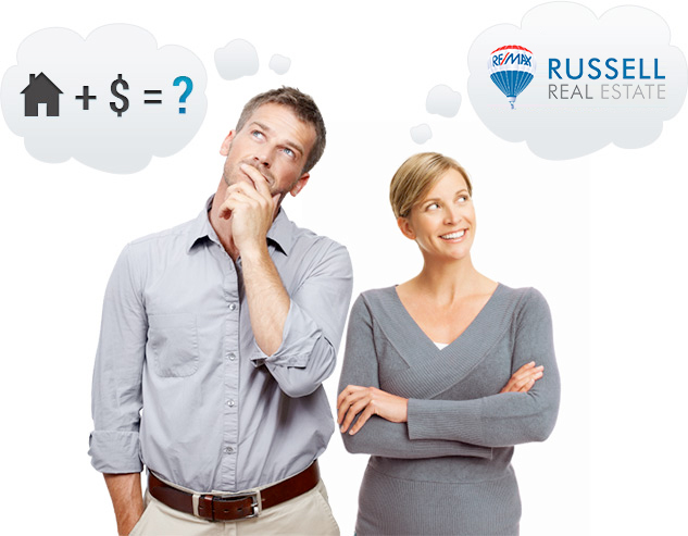 Selling a Red Deer Property