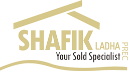 Shafik Ladha: Your Sold Specialist