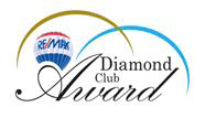Diamond Club Award