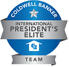 Coldwell Banker International President's Elite Team