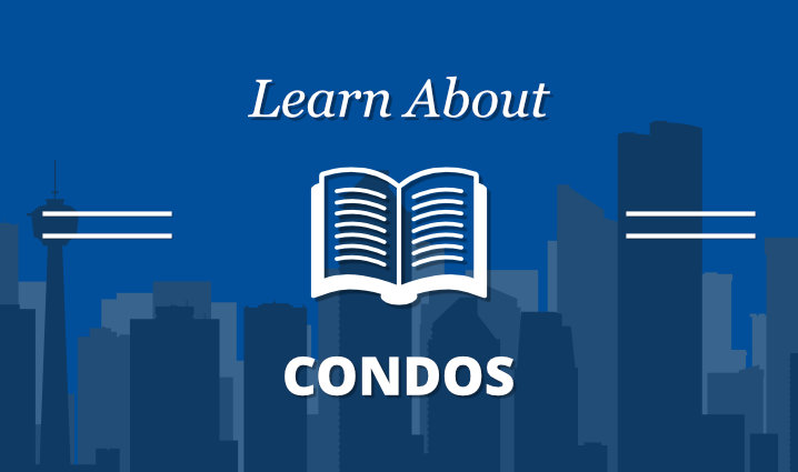 Calgary Condos Guide