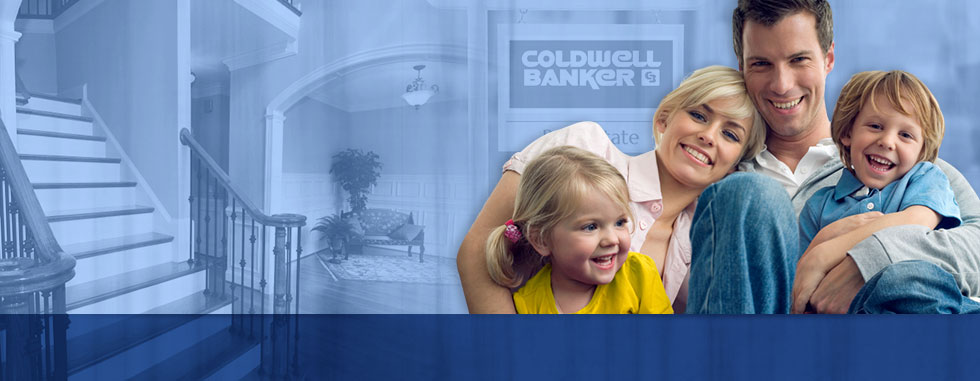 Welcome To Coldwell Banker, Where Home Begins
