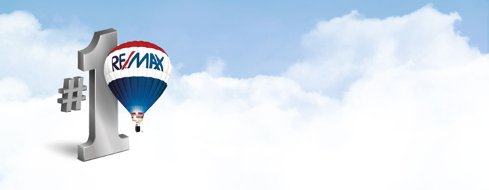 RE/MAX: For All The Things That Move You