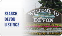 Devon Real Estate, Devon Property, Devon Home, Devon Condos