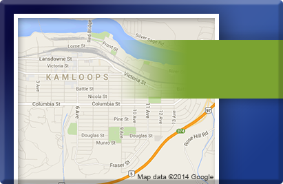 Kamloops & Area Homes